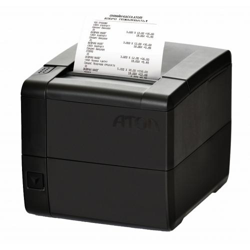 Фискальный регистратор Атол 25Ф с ФН-1.1 на 15 мес