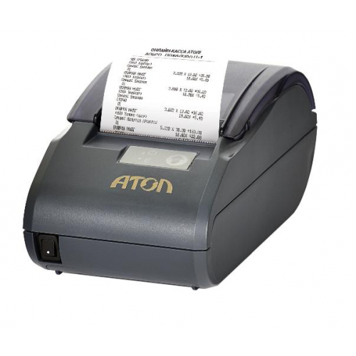 Фискальный регистратор Атол 30Ф с ОФД на 36 мес