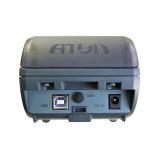Фискальный регистратор Атол 30Ф с ФН-1.1 на 36 мес