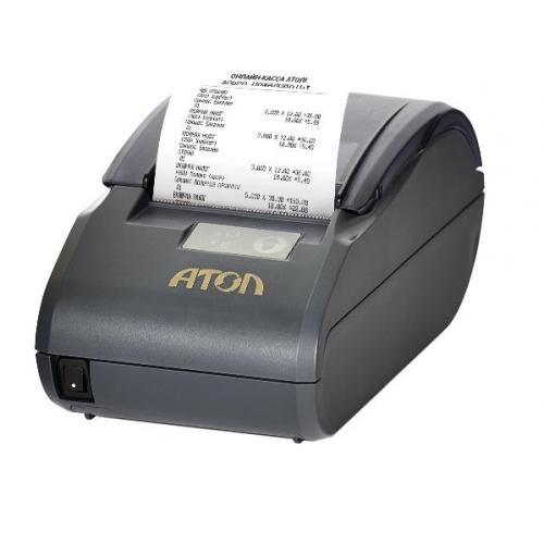Фискальный регистратор Атол 30Ф+ с ОФД на 36 мес и ФН-1.1 на 36 мес