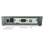 Фискальный регистратор Viki Print 57plus Ф с ОФД на 15 мес и ФН-1.1 на 36 мес
